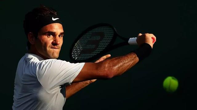 20-time Grand Slam champion Roger Federer targets comeback at Doha Open in March
