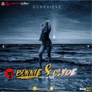 Genevieve - Bonnie & Clyde Audio