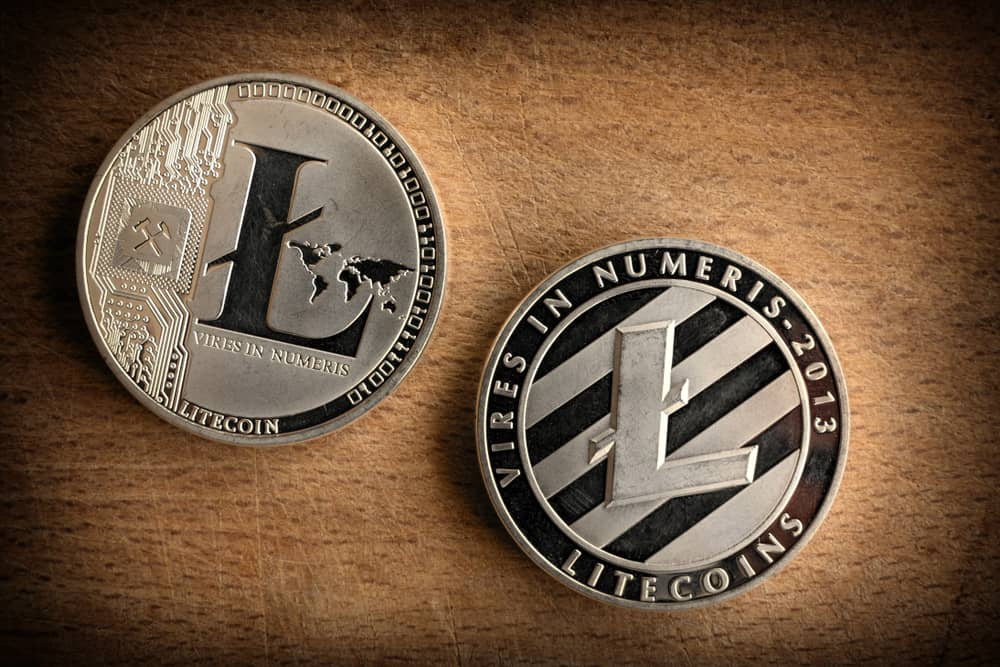 Fake Press Release Leads to 35% Increase in Litecoin Value