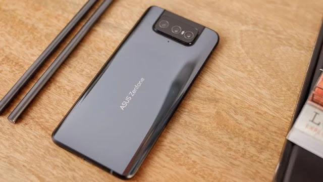 Asus ZenFone 8 Flip Review