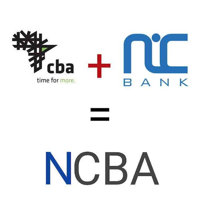 NCBA bank group