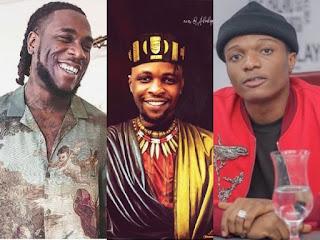 #BBNaija2020: Laycon To Perform Alongside Wizkid, Burna Boy At AfroNation