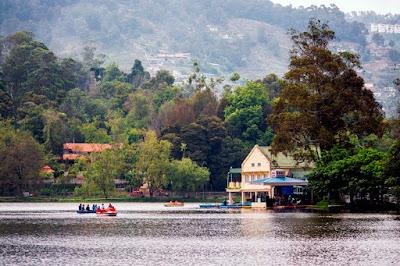 bvkmohan, bvkmohan blog, kodaikanal, kodaikanal lake