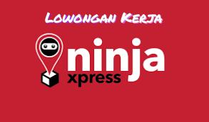 Lowongan Kerja Ninja Van Indonesia Ninja Xpress