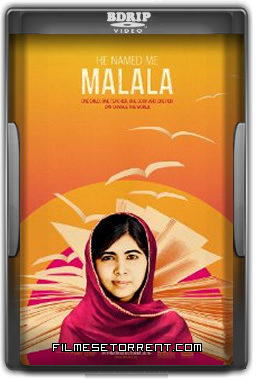 Malala Torrent Dublado