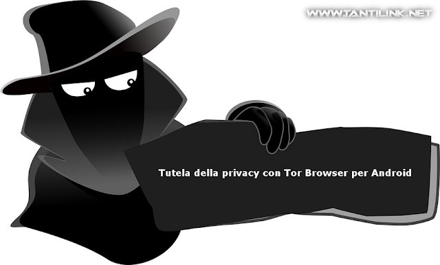 navigare online tutelando la propria privacy