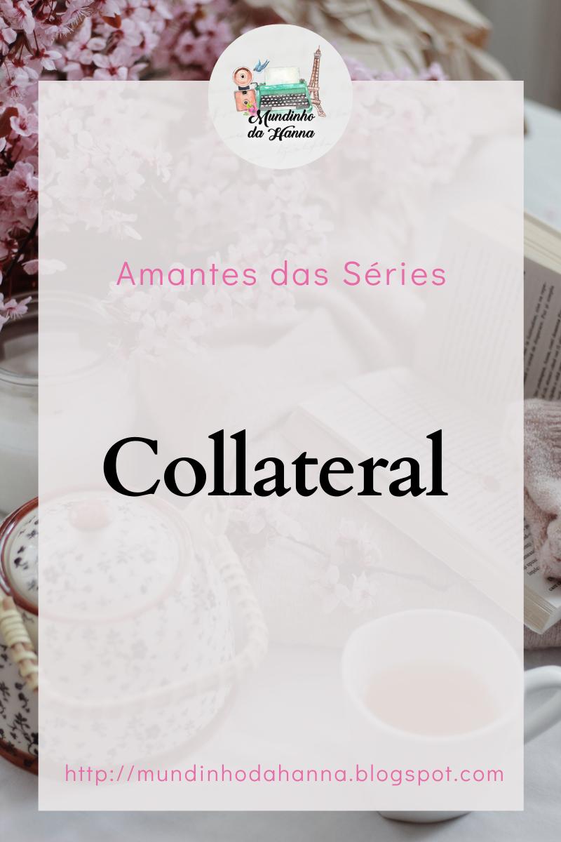 Collateral | Netflix