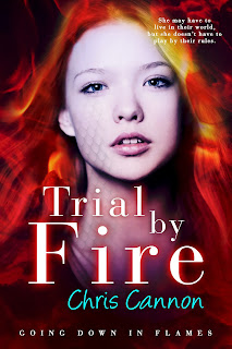Trial by Fire Chris Cannon