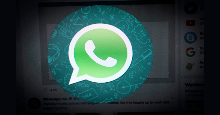 WhatsApp Releases Six New Sticker Packs for iOS & Android Users