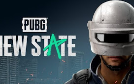 Check Out PUBG NEW STATE Pubg state new Updates
