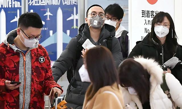 Emergencia internacional por el coronavirus de Wuhan en China