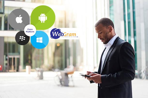 Développement d'applications mobiles sur-mesure Android et iOS, natives et cross-plateformes, WEBGRAM, meilleure entreprise / société / agence  informatique basée à Dakar-Sénégal, leader en Afrique, ingénierie logicielle, développement de logiciels, systèmes informatiques, systèmes d'informations, développement d'applications web et mobiles