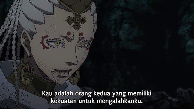 Black Clover Episode 35 Subtitle Indonesia