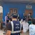 Grupo evangélico  inyecta un medicamento veterinario a miles de personas para la covid-19