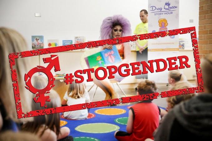 Alapjogokért Központ: Mindenki szavazzon a genderideológia ellen!
