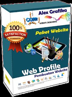 Tempat Pembuatan Website Company Profile Di Bengkulu