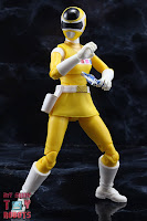 Power Rangers Lightning Collection In Space Yellow Ranger 27