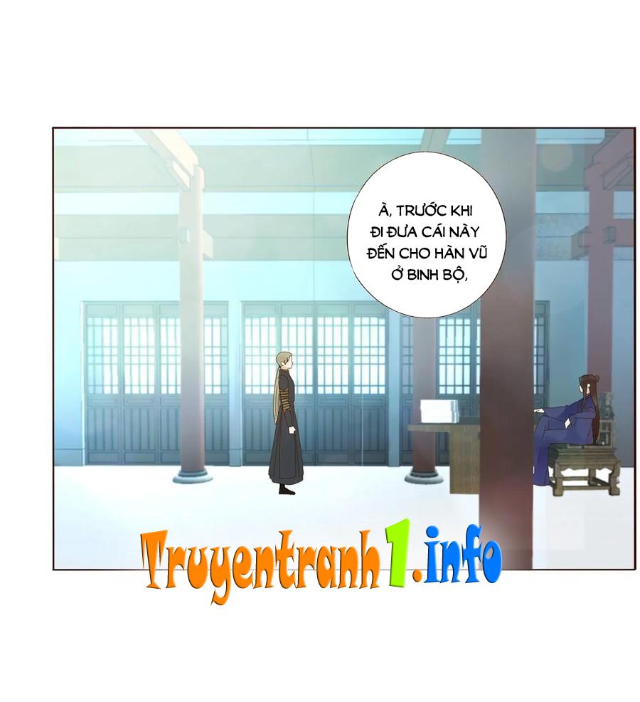 Đế Vương Trắc Chapter 217 - TC Truyện
