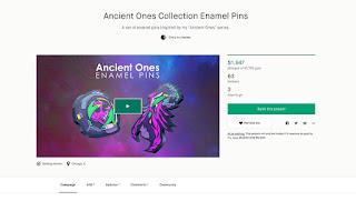 https://www.kickstarter.com/projects/allenpanakalart/ancient-ones-collection-enamel-pins?fbclid=IwAR2Sdi_as62B7LItQ-HT13ZasSFrGcqu5jxIJKE7hiHiZH-2q8oeiv6d1ZY