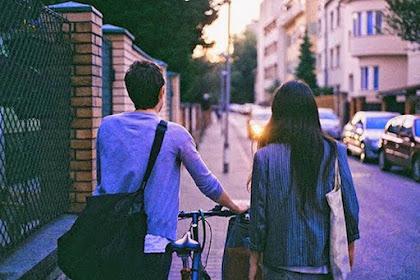 5 Hal yang Dibutuhkan Pria dari Perempuan dalam Hubungan