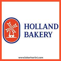 Lowongan Kerja Holland Bakery Semarang Terbaru 2021