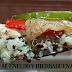 Quinoa al eneldo y hierbabuena #receta