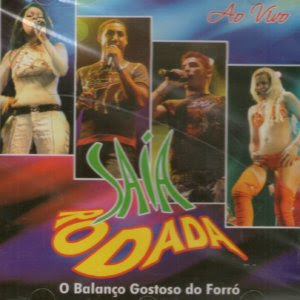 Saia Rodada - Ibiara - PB - 2005