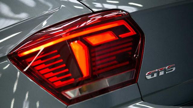 Novo VW Polo GTS 2020 Turbo AT chega por R$ 99.470