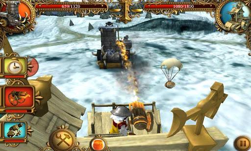 Game: BANG Battle Of Manowars APK + DATA Direct Link