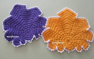 Çınar Yaprağı Lif Modeli