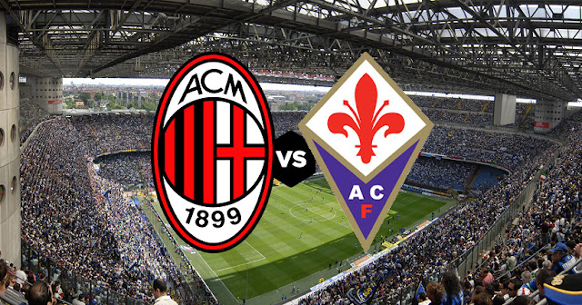 AC Milan vs Fiorentina Full Match And Highlights 20 May 2018