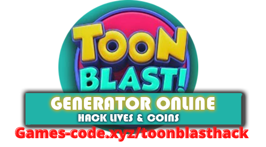 [latest*] Toon Blast hack apk mod free coins generator 2021{Free Coins No Survey}