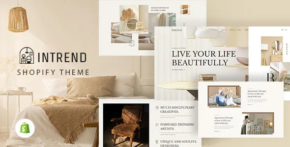 Best Furniture Store Modern Shopify Theme