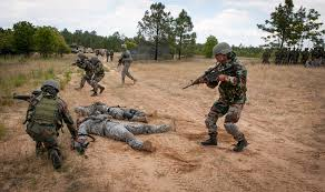 भारतीय जवानांनी चीनचे ५० सैनिक केले ठार