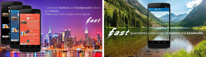 Fast Pro for Facebook v2.9 APK