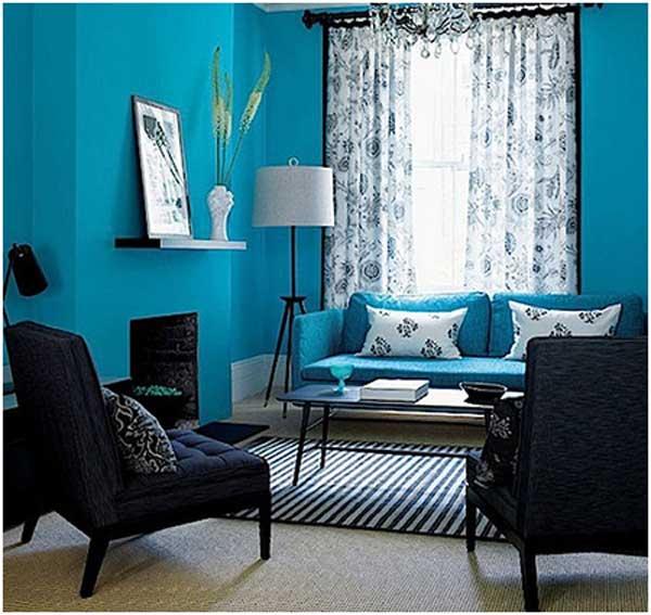 gambar warna cat ruang tamu