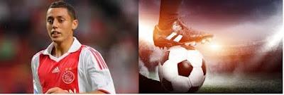 اللاعب الهولندي اسماعيل العيساتي ينهي عقده من طرف واحد