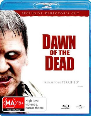 Dawn of The Dead 2004 480p 300MB Blu-Ray Hindi Dubbed Dual Audio [Hindi – English] MKV