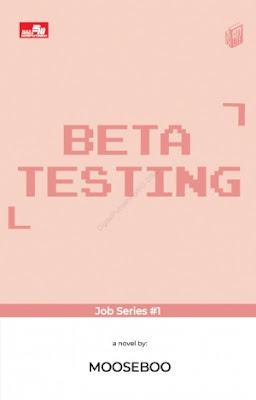 Beta Testing by Mooseboo Pdf