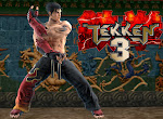 تحميل لعبة تيكن 3 Tekken للكمبيوتر بجميع الشخصيات