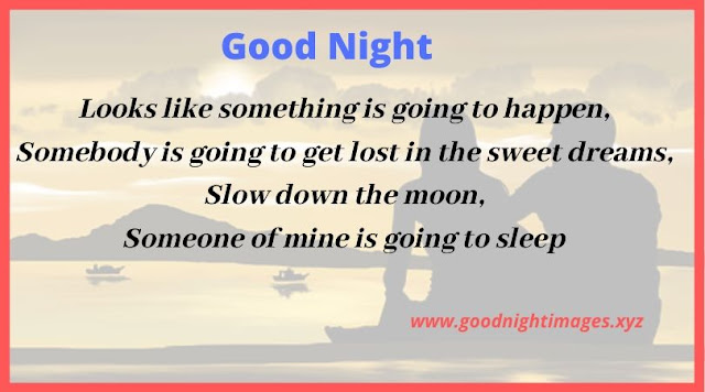 Best Good Night Images With Love | Good Night Wishes Images