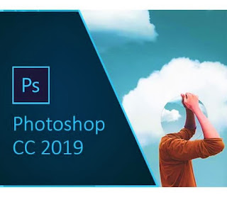 Download Gratis Adobe Photoshop CC 2019 Full Version