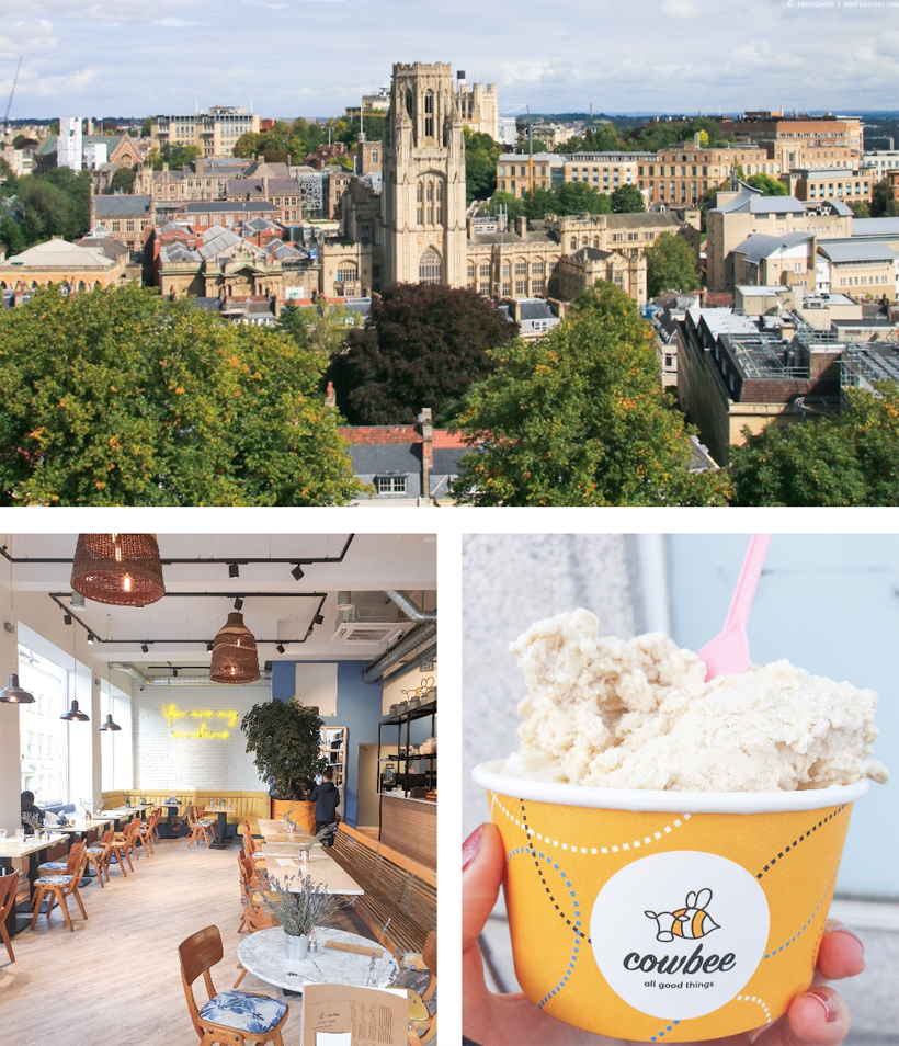 Travelguide: Bristol England | whatinaloves.com