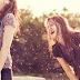Amizades que nos deixam livres são as mais interessantes de se ter.