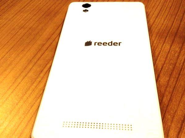 Reeder P10C