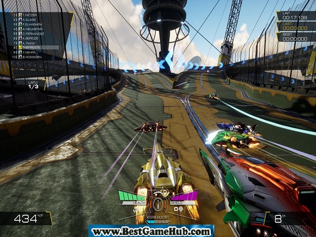 Pacer Torrent Games Free Download With Crack