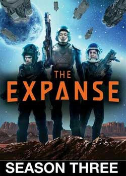 The Expanse (2018) Season 3 Complete