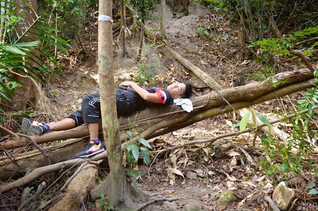 Bukit Tabur Extreme