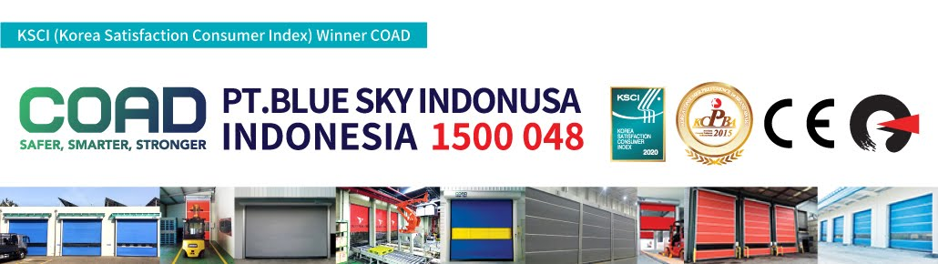 COAD Indonesia Call Center: 1500 048