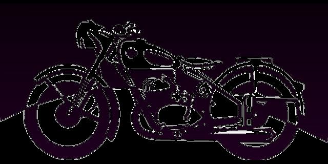sejarah motor